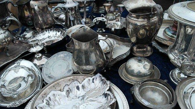 古美術・骨董品の買取